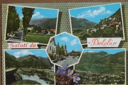 DELEBIO -VEDUTE - Sondrio