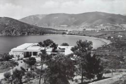 ISOLA D'ELBA  -LACONA 1959 - Italia