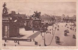 AK Berlin - Nationaldenkmal Kaiser Wilhelms I. - 1919 (15991) - Mitte