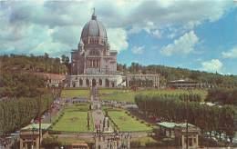 MONTREAL - Saint Joseph Oratory - Montreal