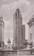 New York City Tribune Tower - New York City