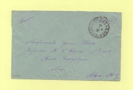Armee D´Orient - Tresor Et Postes 509 - 16-9-1916 - 1877-1920: Semi-moderne Periode