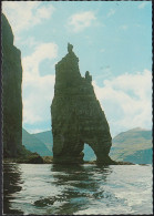 Faroe Island - The Hag - Färöer