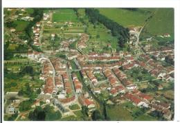 POISSONS - Vue Aérienne - Poissons