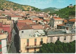 Sardegna Pittoresca : Iglesias : Via Mazzini Scorcio Panoramico - Iglesias