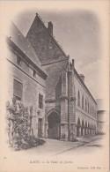 Cp , 02 , LAON , Palais De Justice - Laon