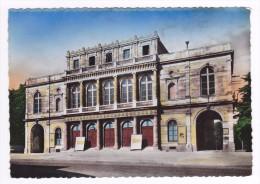 72 LE MANS N°6 Le Théâtre à L´Affiche Le Chanteur Espagnol JOSELITO - Le Mans