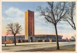 """03590 """"TORINO - STADIO MUSSOLINI"""". ARCHIT. DEL '900. CART. ILLUSTR.  ORIG.  NON SPEDITA - Stadiums & Sporting Infrastructures"""
