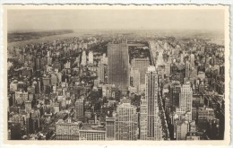 North View From The Empire State Building, New York City - Multi-vues, Vues Panoramiques