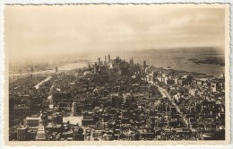 South View From The Empire State Building, New York - Multi-vues, Vues Panoramiques
