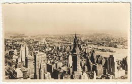 North-East View From The Empire State Building, New York - Multi-vues, Vues Panoramiques