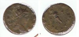 ROMA A IDENTIFICAR COBRE E12 - Romanas