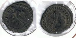 ROMA A IDENTIFICAR COBRE E13 - Romanas