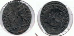 ROMA A IDENTIFICAR COBRE E20 - 4. Otras Monedas Romanas