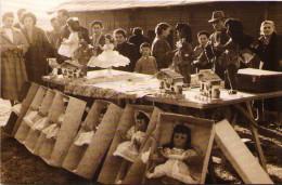 CASTELNUOVO Del GARDA - Antica Fiera Di Cavalcaselle 20 Novembre 2005 - Série De 5 Cartes Sous étui - Autres Villes