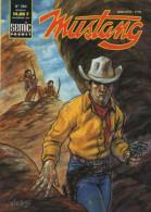 MUSTANG N° 284 BE SEMIC 11-1999 - Mustang