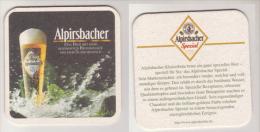 Alpirsbacher Klosterbräu , Das Bier Mit Dem Berühmten Brauwasser - Spezial - Beer Mats