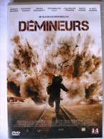 DVD Guerre Démineurs Jeremy Renner Anthony Mackie Brian Geraghty - Histoire
