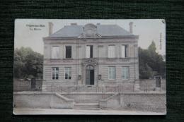 VRIGNE AUX BOIS - La Mairie - Other Municipalities