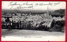 76 HARFLEUR - Vue Panoramique - Altri Comuni