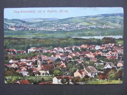 AK LANGENZERSDORF B. KORNEUBURG 1915 /// D*16748 - Korneuburg
