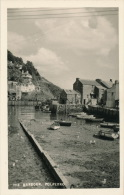 ROYAUME UNI - SCILLY ISLES - POLPERRO - The Harbour - Scilly Isles