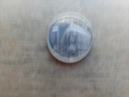 Serbie  1 Dinar  2004  Km34 - Serbia
