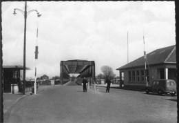 France - Strasbourg - Pont De Kehl - Peugeot 203 Breack - Neuve - - Strasbourg