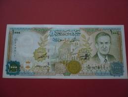 SIRIA 1000D 1997 (EF +) S/N K 141 707811 - Siria