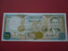 SIRIA 1000D 1997 (XF) S/N K 141 707811 - Siria