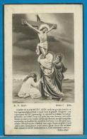 Bidprentje Van Adrienne-Maria-C. Vanderbeke - Watou - 1890 - 1940 - Images Religieuses