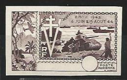 AEF PA YVERT N° 57 / MAURY N° 57 A SANAS LEGENDE NI FACIALE NEUF** LUXE SANS CHARNIERE  / MNH / COTE 325€ RARE - A.E.F. (1936-1958)