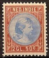 Nederlands Indie NVPH Nr 30 Ongebruikt (MLH, Neuf Avec Charniere) - Indes Néerlandaises