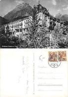 Kt Graubünden – Waldhaus Vulpera Mit Pisoc (I-L 175) - Cartoline
