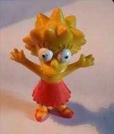 """Figurine The Simpsons """"Lisa"""" - Simpsons"""