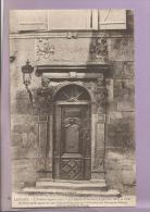 Dépt 52 - LANGRES - Porte D'Honneur De L'Evêché - Langres