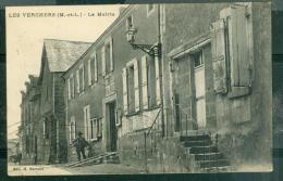 Les Verchers -  La Mairie  - Rat01 - Other Municipalities