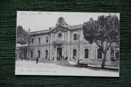 ALAIS ( ALES ) - L'Hotel De Ville - Alès