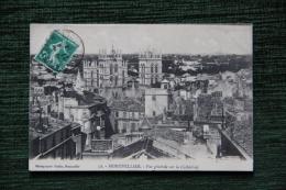 MONTPELLIER - Vue Générale De La Cathédrale - Montpellier