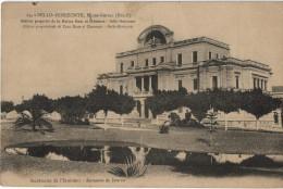 Carte Postale Ancienne De BELO HORIZONTE - MINAS-GERAES - Belo Horizonte