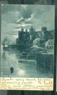 Conway Castle- Rat16 - Caernarvonshire