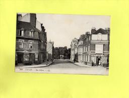 CALAIS - Rue Edison - Calais