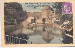 COURTOMER - Ses Environs - La Ferme Du Château De Bonfruit - France