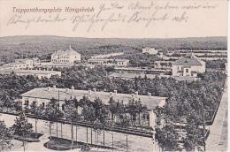 AK Truppenübungsplatz Königsbrück - Feldpost - 1916 (16066) - Königsbrück