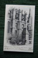 NARBONNE - Eglise ST JUST, Abside, Coté Sud - Narbonne