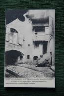 ALAIS ( ALES ), Impasse RICHELIEU, Maison Ou Naquit Le Cardinal RICHELIEU - Alès