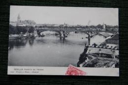 SEVILLA - Puente De Triana - Sevilla