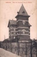 ORROIR - Mont De L'Enclus - Kluisbergen : Villa Du Moulin - Kluisbergen