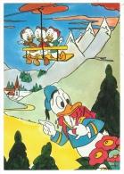 Thèmes / Disney / Carte Moderne Neuve - Disney