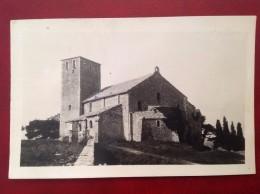 84 Vaucluse BOLLENE  Eglise Du Puy Abside - Bollene